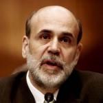 Chairman of Federal Reserve, Ben Bernanke