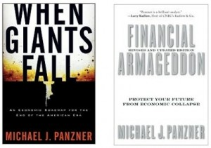 panzner-books