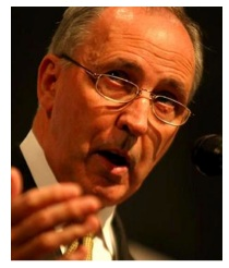 Former Australian Prime Minister and Treasurer Paul Keating
