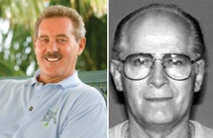 Allen Stanford and Whitey Bulger