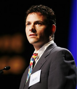 David Einhorn of Greenlight Capital