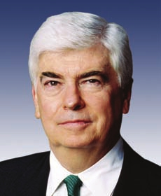 Chris Dodd (D-CT)